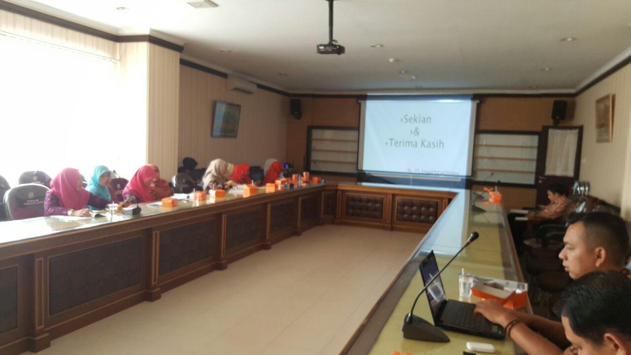Aplikasi Manajemen Arsip Sekretariat Daerah Tasikmalaya